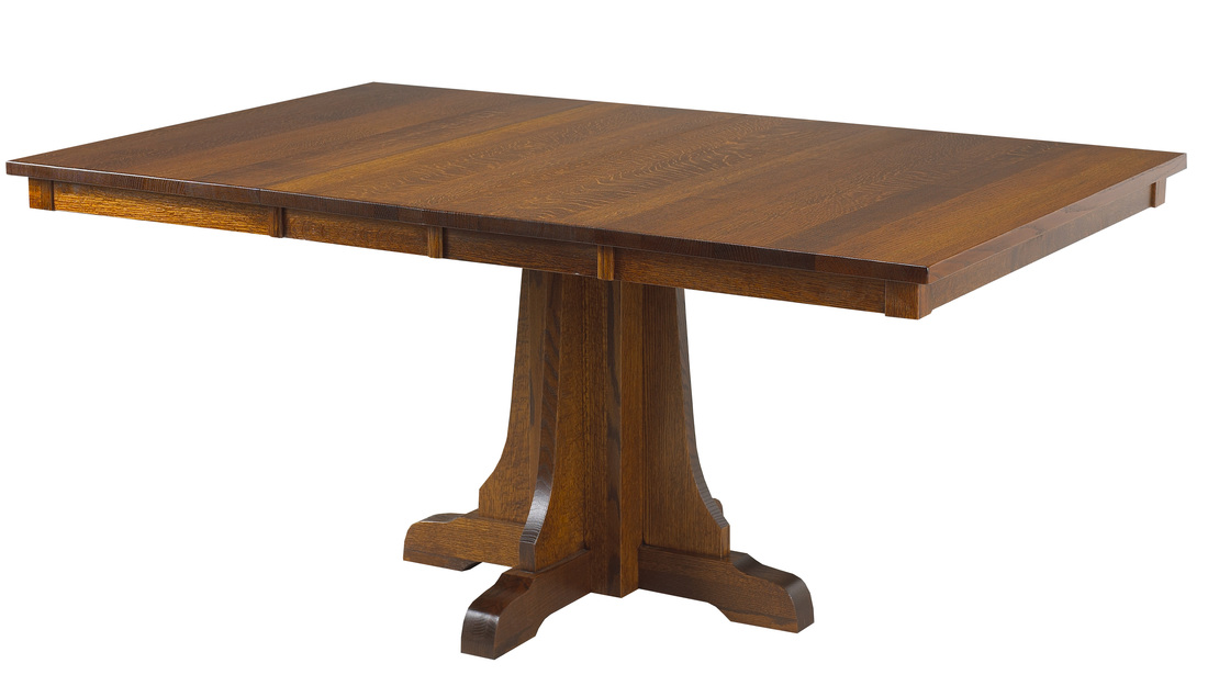 Eastwood Dining Table With Leaves