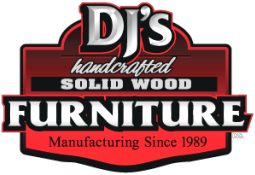 DJs Solid Wood Furniture Made in Canada