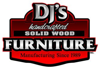 DJ's Handcrafted Solid Wood Furniture Inc.